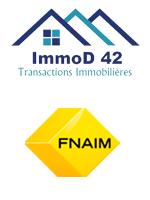 Contactez ImmoD42