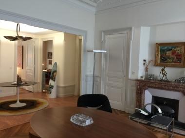 photo de l'appartement A 2 pas de la Place Jean Jaurès - 157m²