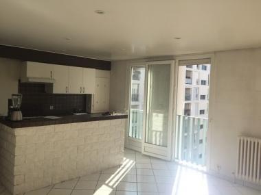 photo de l'appartement COURS FAURIEL - 65m²