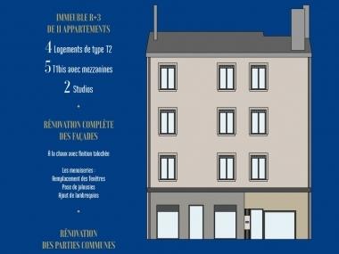 photo du bien immobilier St-Genis-Laval - 24m²