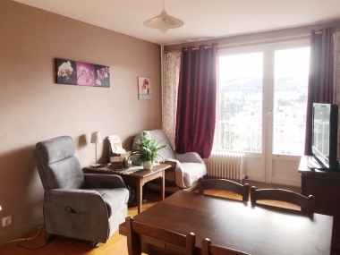 photo du bien immobilier La Vivaraize - 46m²