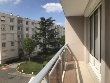 photo du bien immobilier Parc de l'europe / HPL  - 94m²