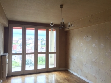 photo du bien immobilier A 2 pas de la Place Bellevue - 59m²