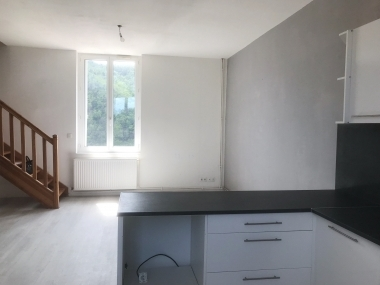 photo du bien immobilier LOCATION - St Paul en Cornillon - 74m²