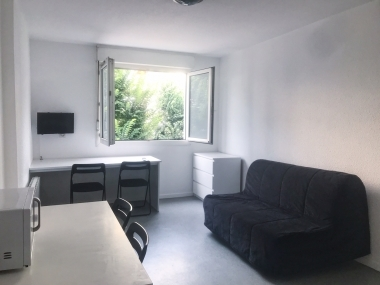 photo de l'appartement LOCATION - Tréfilerie - 21m²