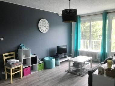 photo du bien immobilier LOCATION meublé  - Vivaraize - 46m²