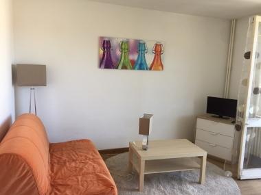 photo du bien LOCATION meublée - Montplaisir - 30m²