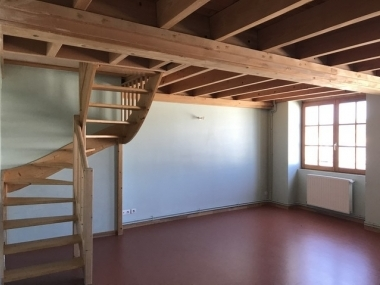 photo du bien LOCATION - Cret de Roc - 72m²