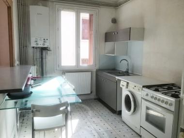 photo du bien immobilier LOCATION - Centre 2 / Tréfilerie - 55m²