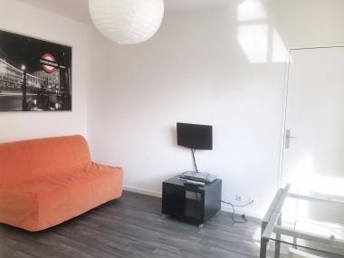 photo du bien immobilier LOCATION - Hotel de Ville / Jean Jaures - 18m²