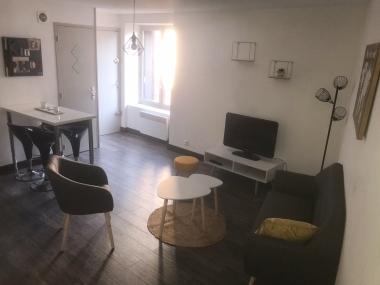 photo du bien immobilier LOCATION - Cret de Roc - 43m²