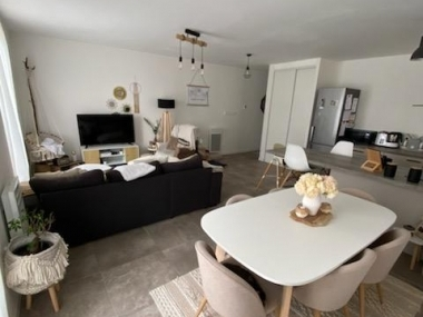 photo de l'appartement FOURNEYRON - EXCLUSIVITE - 98m²