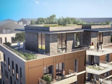 photo du bien immobilier PROGRAMME NEUF - CLERMONT FERRAND - 43m²