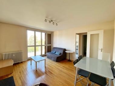 photo du bien immobilier LOCATION - Bellevue - 43m²